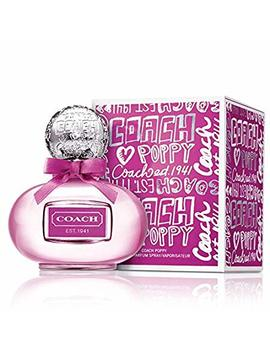Çôach Põppy Flôwer Perfumé For Women 1 Oz Eau De Parfum Spray by Coach