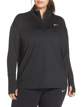 Element Long Sleeve Running Top by Nike