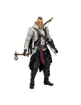 Assassin's Creed Edward Connor Haytham Hunter 3 D Modelo Estatua De Figuras De Acción De Juguete by Ebay Seller