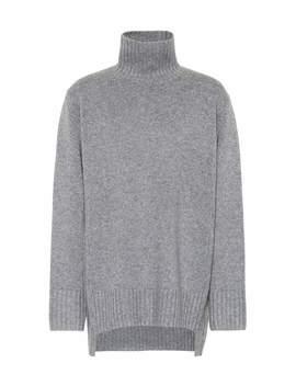 Oversize Pullover Aus Kaschmir by Joseph
