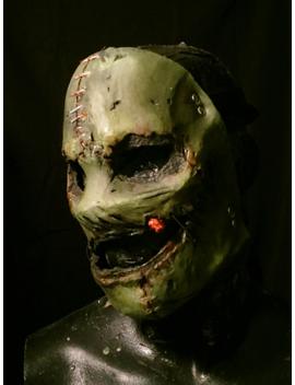 Subliminal Verses Corey Taylor Slipknot Máscara Halloween Volumen 3 by Ebay Seller