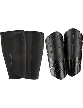 Adidas Adult Ghost Graphic Soccer Shin Guards by Adidas