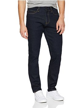 Goodthreads Men's Athletic Fit Selvedge Jean by Goodthreads