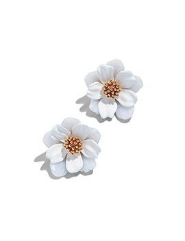 Floral Mosaic Studs Earrings by Kate Spade New York