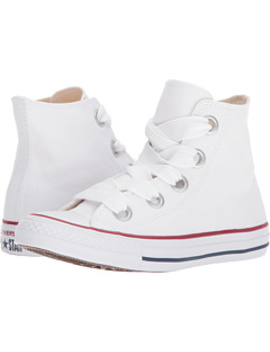 Chuck Taylor® All Star Canvas Big Eyelets Hi by Converse