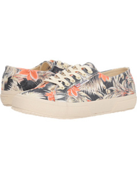 2750 Maufloral by Superga