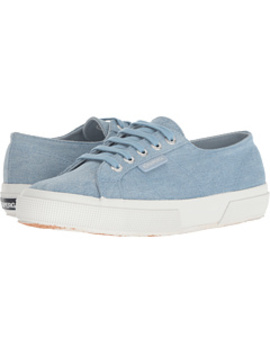 2750 Denimlurex by Superga