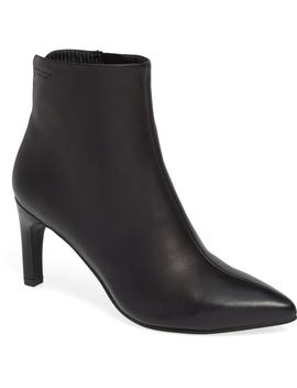 Whitney Pointy Toe Bootie by Vagabond Shoemakers