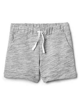 Roll Short In French Terry by Gap
