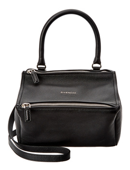 Givenchy Small Pandora Leather Shoulder Bag by Givenchy