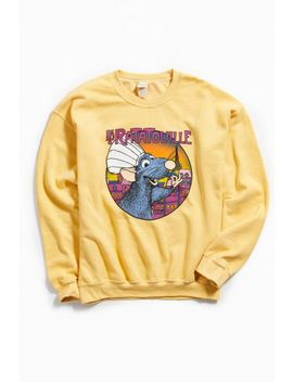 Ratatouille Crew Neck Sweatshirt by Urban Outfitters
