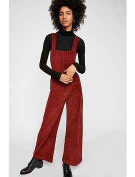 So Fresh Jumpsuit by Free People