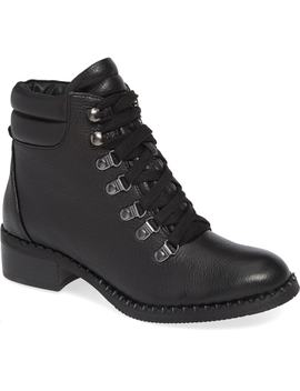 By Kenneth Cole Brooklyn Combat Boot by Gentle Souls