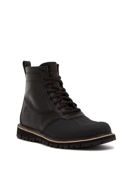 Britton Hill Side Zip Boot by Timberland