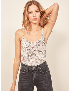 Beth Top by Reformation