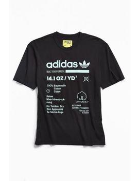 Adidas Kaval Tee by Adidas