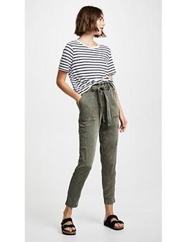 Scout Cargo Pants by Splendid