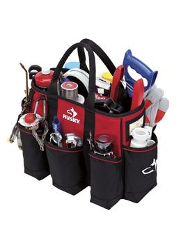 4 In. Supply Tool Bag by Husky