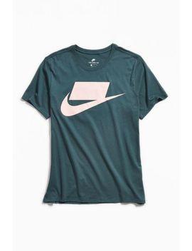 Nike Sportswear Logo Tee by Nike