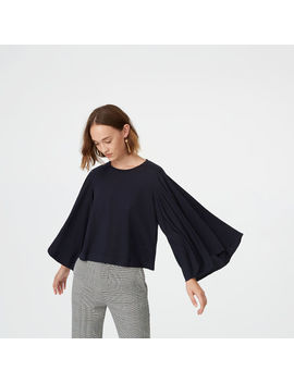 Jowenna Top by Club Monaco
