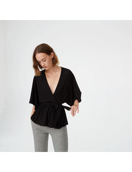Jadyn Top by Club Monaco