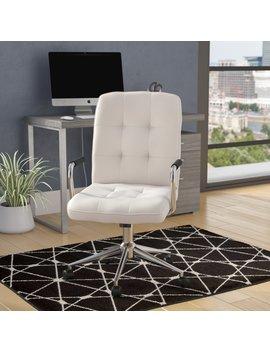 Wade Logan Crofoot Desk Chair & Reviews by Wade Logan