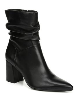 Hollace Slouchy Bootie by Naturalizer
