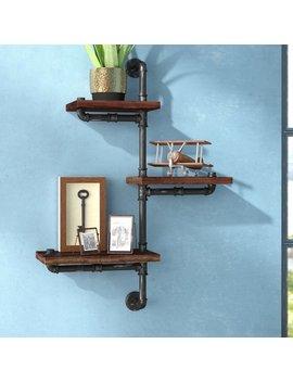 Trent Austin Design 3 Piece Floating Shelf & Reviews by Trent Austin Design