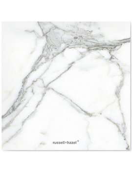 Marble Adhesive Notes by Russell & Hazel