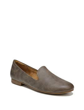Alexis Slip On Loafer   Wide Width Available by Natural Soul