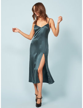 Britten Dress by Reformation