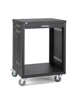 Samson Srk 12 Universal Equipment Rack Stand by Samson Technologies