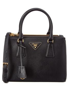 Prada Galleria Saffiano Leather Tote by Prada