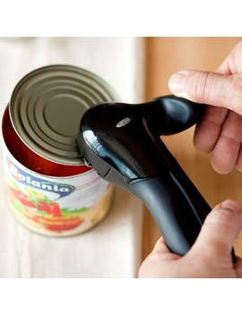 Oxo Smooth Edge Can Opener by Williams   Sonoma