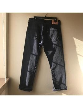 Levi's Vintage Boyfriend/Mom Jeans by Levi's