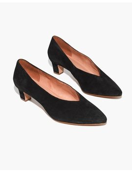 The Etta Pump by Madewell