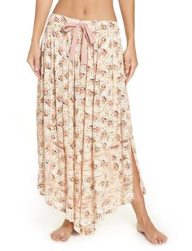 Intimately Fp Lovelorn Pajama Pants by Free People