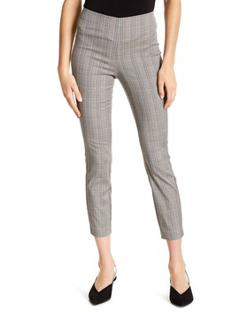 Simone Glen Plaid Pants by Rag & Bone