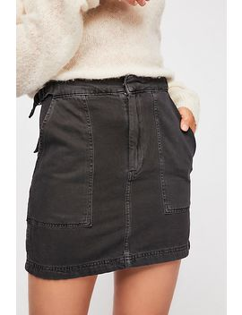 National Skirt by Free People