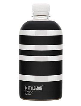 Dirty Lemon +Sleep Tonic, 16 Oz Bottles, (Case Of 6) by Dirtylemon