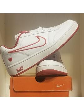 Nike Heart Franchise Low Plus by Nike