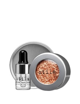 Magnificent Metals Foil Finish Eye Shadow   Comex Copper by Stila