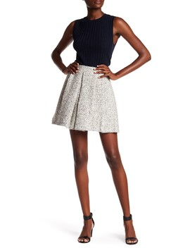 Ottalina Mini Skirt by Club Monaco