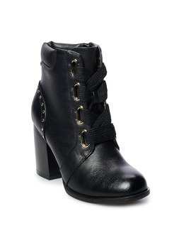 Apt. 9® Dial Women's High Heel Ankle Boots by Apt. 9