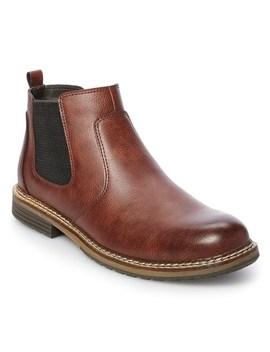 Sonoma Goods For Life™ Lloyd Men's Chelsea Boots by Kohl's