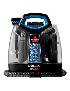 Bissell Spot Clean Pro Heat Portable Carpet Cleaner by Kohl's