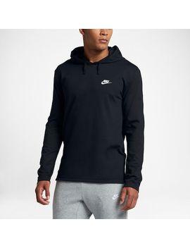 Men's Nike Club Pull Over Hoodie by Kohl's