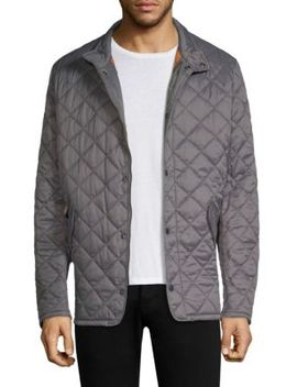 Flyweight Chelsea Quilted Jacket by Barbour