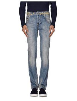 Frankie Morello Denim Pants   Jeans And Denim by Frankie Morello