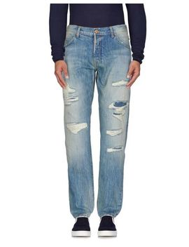 Brian Dales & Ltb Denim Pants   Jeans And Denim by Brian Dales & Ltb